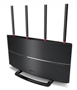 BUFFALO 無線LAN親機 WXR-2533DHP2の商品画像