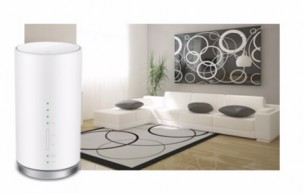 Speed Wi-Fi Home L01のイメージ画像