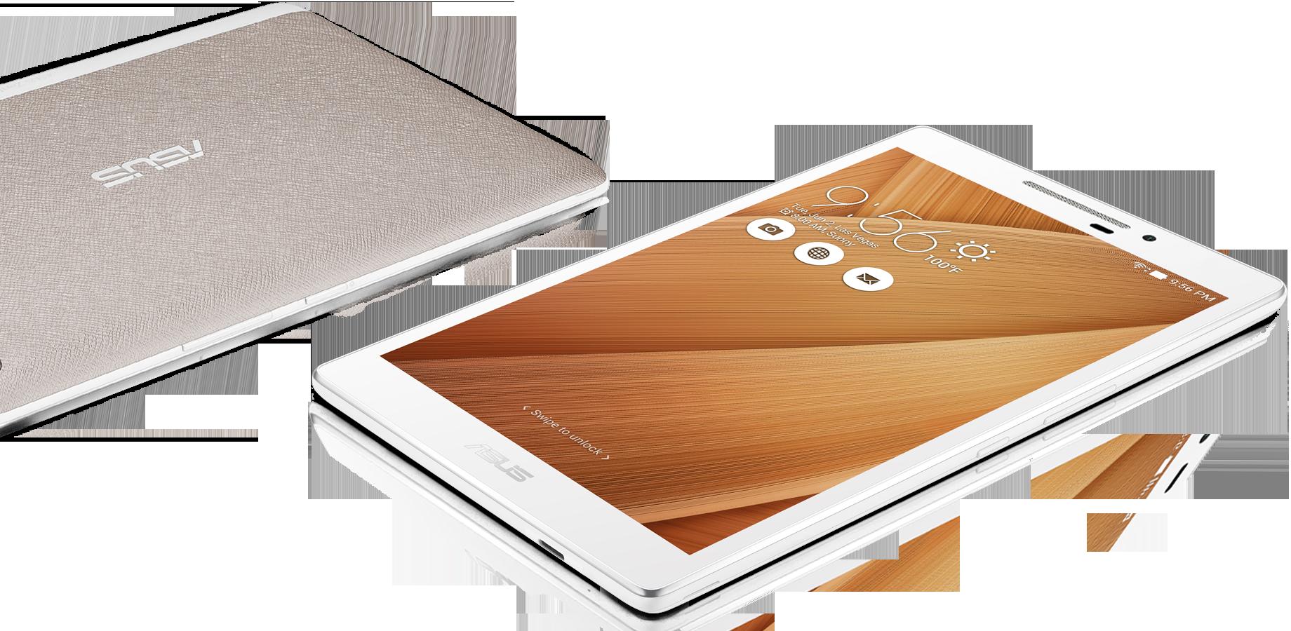 タブレット端末 ASUS ZenPad 7.0 プレゼントキャンペーン画像