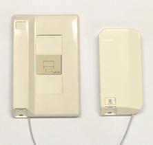 NURO光 工事(3~7階建て):光ローゼットの写真