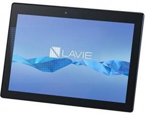 NEC PC-TE510BAL LAVIE Tab Eの商品画像