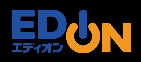 EDION ロゴ