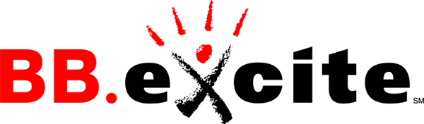 BBexcite ロゴ