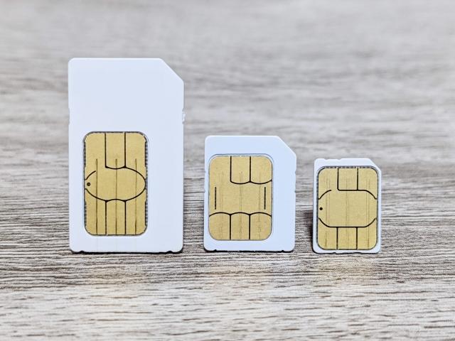 格安SIMの知識や選び方、サービスの紹介